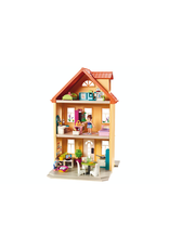 Playmobil PLAYMOBIL 70014   CITY LIFE   MY TOWNHOUSE