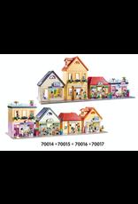 Playmobil PLAYMOBIL 70014   CITY LIFE   MY TOWNHOUSE