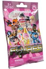 Playmobil PLAYMOBIL FEMALE FIGURES SERIES 16