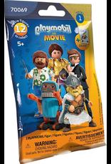 Playmobil PLAYMOBIL THE MOVIE FIGURES SERIES 1