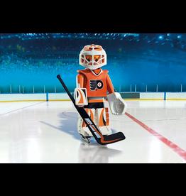 Playmobil NHL® PHILADELPHIA FLYERS® GOALIE 9032