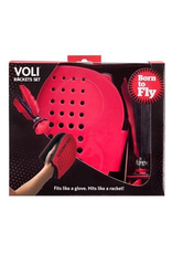 Waboba VOLI RACKET SET WITH FLYER