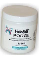 Funstuff PODGE (GLOSS) 236mL Jar