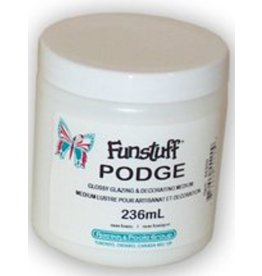 Funstuff PODGE (GLOSS) 236mL Jar