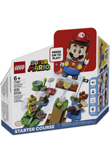 LEGO SUPER MARIO - 71360 ADVENTURES WITH MARIO
