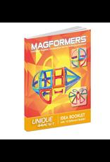 Magformers UNIQUE SET 30 PIECES
