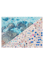 Galison Gray Malin The Beach Two-sided Puzzle