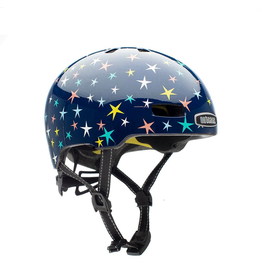 Nutcase LITTLE NUTTY STARS ARE BORN GLOSS MIPS HELMET – Y