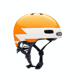 Nutcase LITTLE NUTTY LIGHTNIN' GLOSS MIPS HELMET – Y