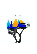 Nutcase LITTLE NUTTY MTN. CALLING GLOSS MIPS HELMET – Y