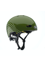 Nutcase STREET DUST FOR PRINTS REFLECTIVE MIPS HELMET M