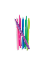 Ooly SERIOUSLY FINE FELT TIP MARKERS - SET OF 36