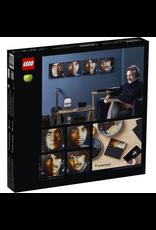 LEGO ART - 31198 - THE BEATLES