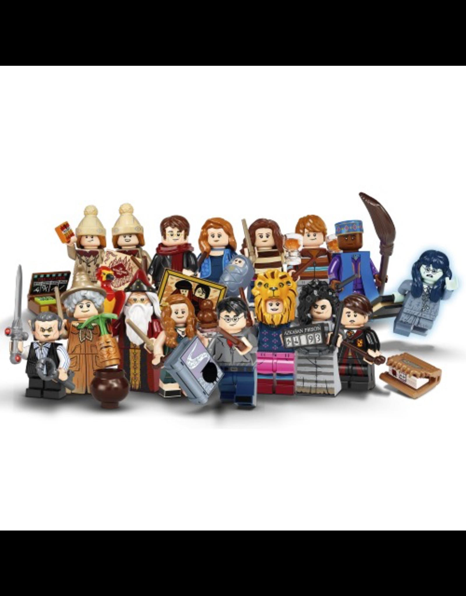 LEGO LEGO 71028 MINIFIGURES HARRY POTTER SERIES 2