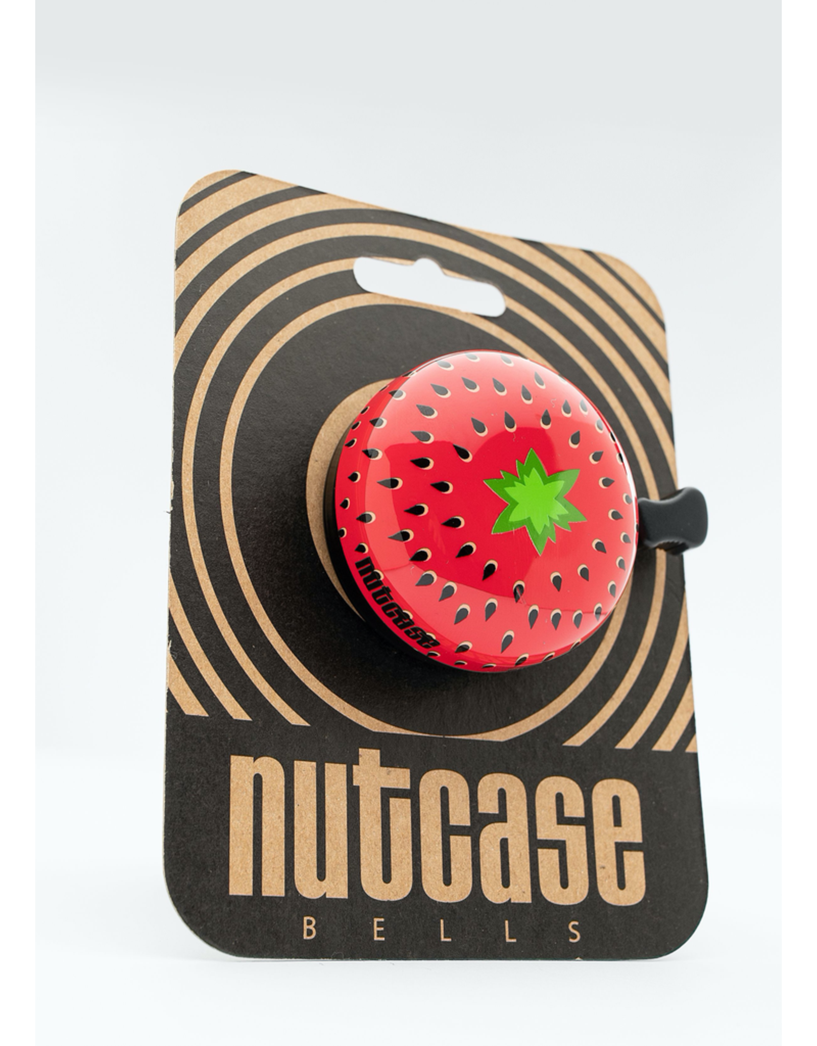 Nutcase Very Berry - Large Bell
