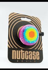 Nutcase Tie Dye - Large Bell