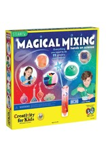 Creativity for Kids MAGICAL MIXING CHEMISTRY