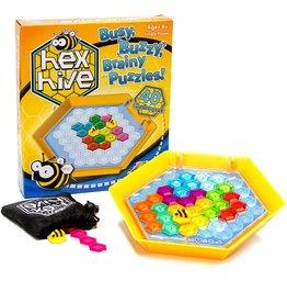 Fat Brain Toys HEXHIVE