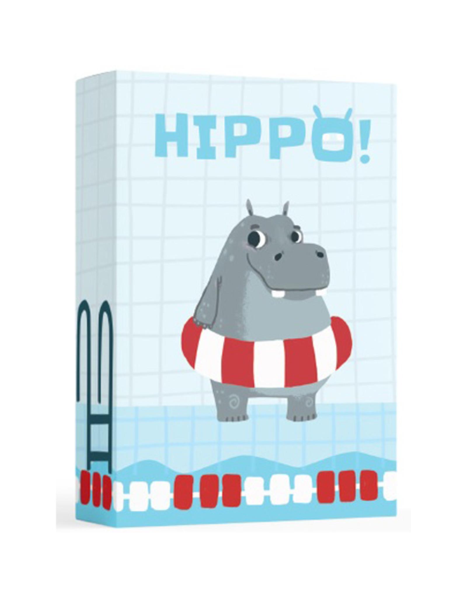 Djeco HIPPO!