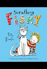 Raincoast Books SOMETHING FISHY