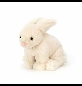 Jellycat Jellycat RR6C Riley Rabbit Cream Small