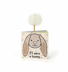 Jellycat Jellycat BB444BB  If I were a Bunny Book