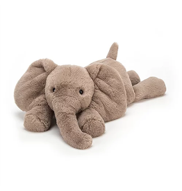 Jellycat Jellycat SMGL2E Smudge Elephant Large
