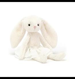 Jellycat Jellycat ARA6C Cream Arabesque Bunny