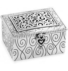 Brighton Brighton G80492 Lacie Daisy Jewel Box