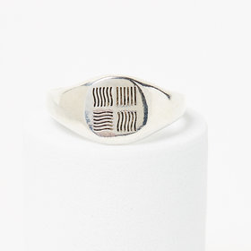 Digby & Iona Lilu Signet Ring
