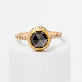 Elizabeth Street Jewelry Milla Ring