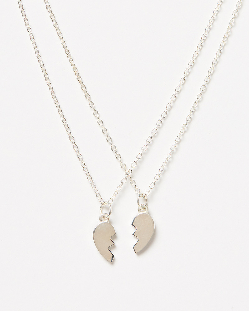 Nine Roses BFF Necklace