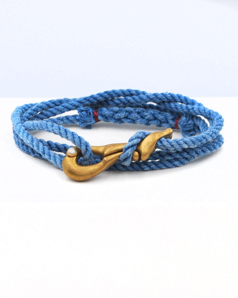 Cat Bates Pelican Bracelet