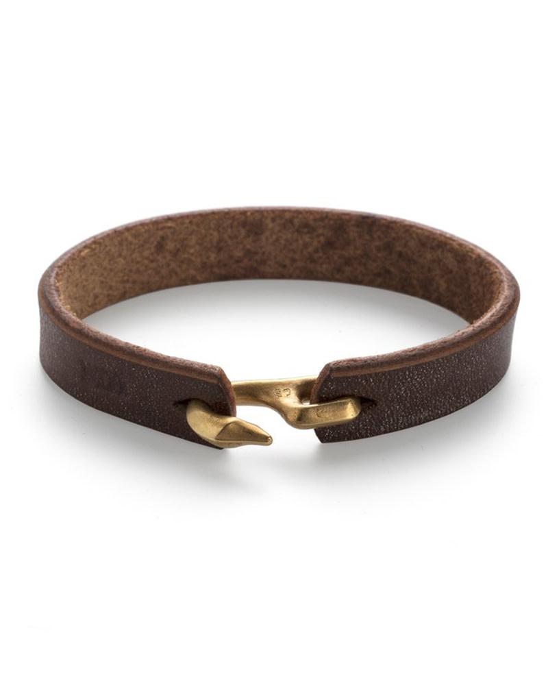 Cat Bates Cygnet Hook Bracelet