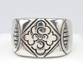 Digby & Iona Tibetan Cloud Ring