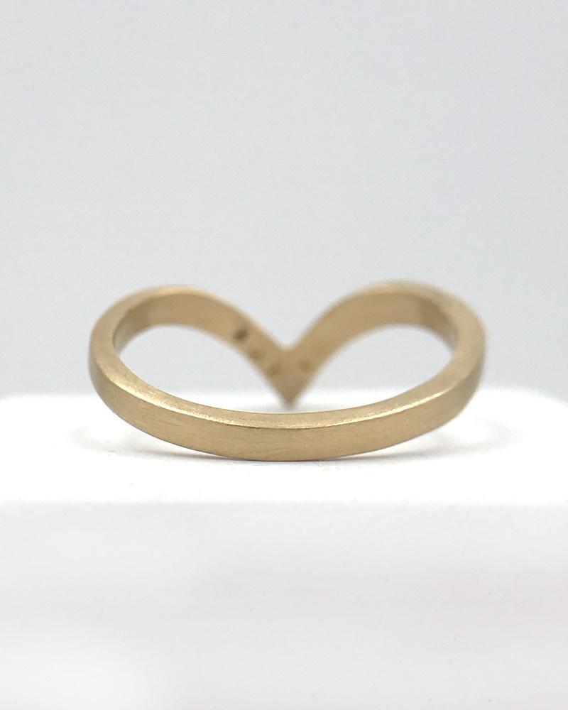 Lorak Cape Ring