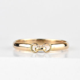 Adriatic Three Link Ring
