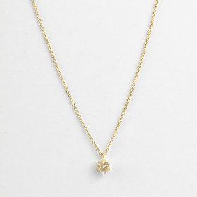 Adriatic Triangle Necklace