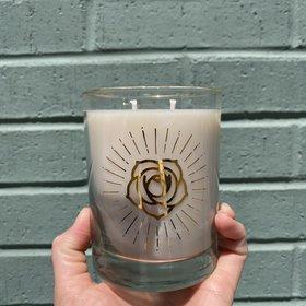 Nine Roses Nine Roses Candle