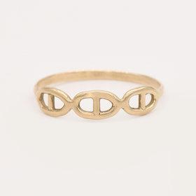 Adriatic Anchor Chain Ring