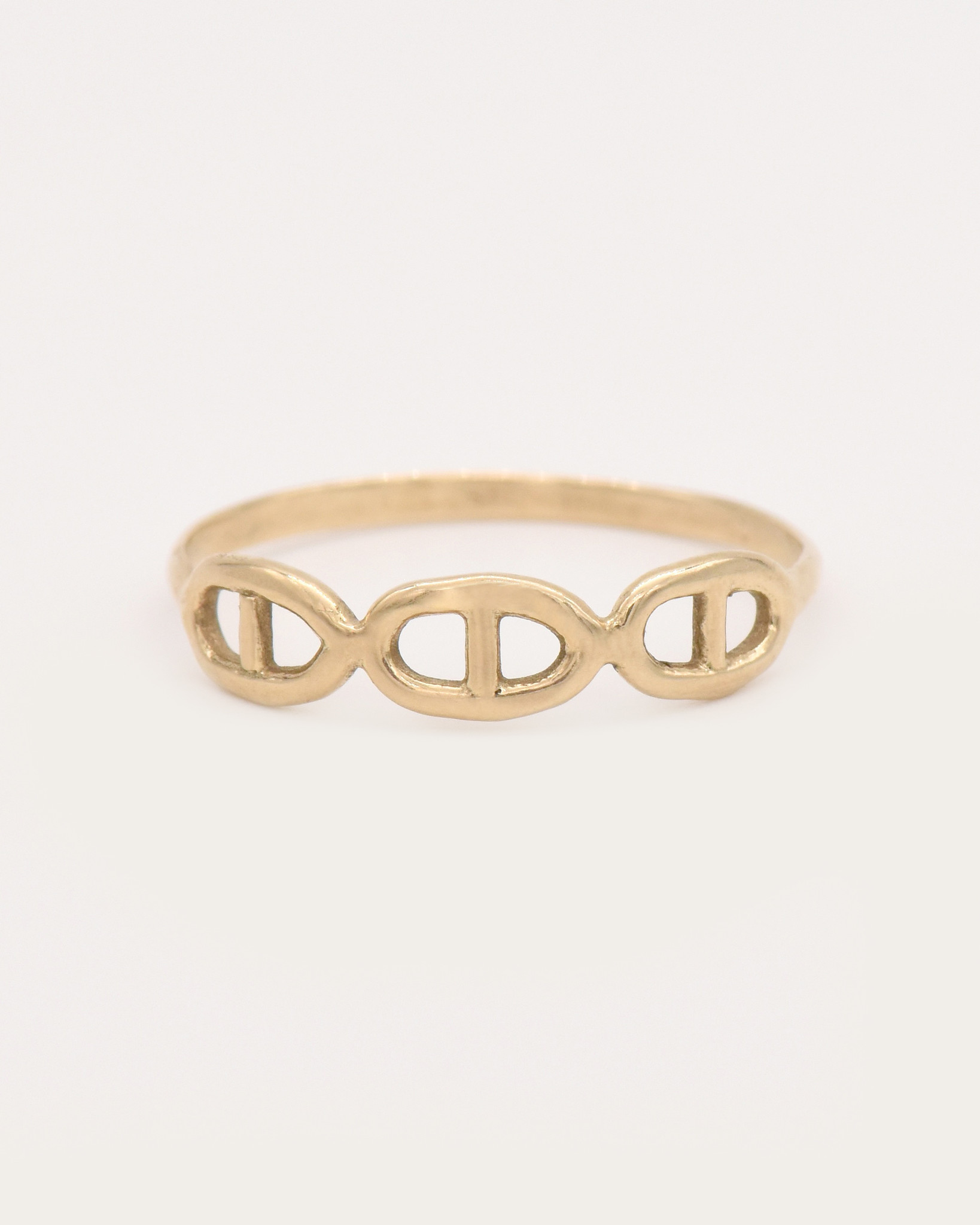Adriatic Anchor Chain Ring