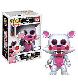 Funko Five Nights at Freddy's Funtime Foxy 129 ( Funko Pop )