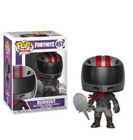 Fortnite Fortnite 457 ( Funko Pop ) Burnout