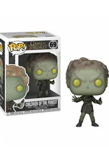 Game of thrones Children of the forest 69 ( Funko Pop ) Game Of Thrones