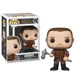 Game of thrones Games of Thrones Gendry 70 ( Funko Pop )