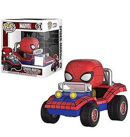 Marvel Spider-man 51 ( Funko Pop )