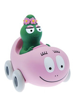 Barbapapa in Car ( Bank )