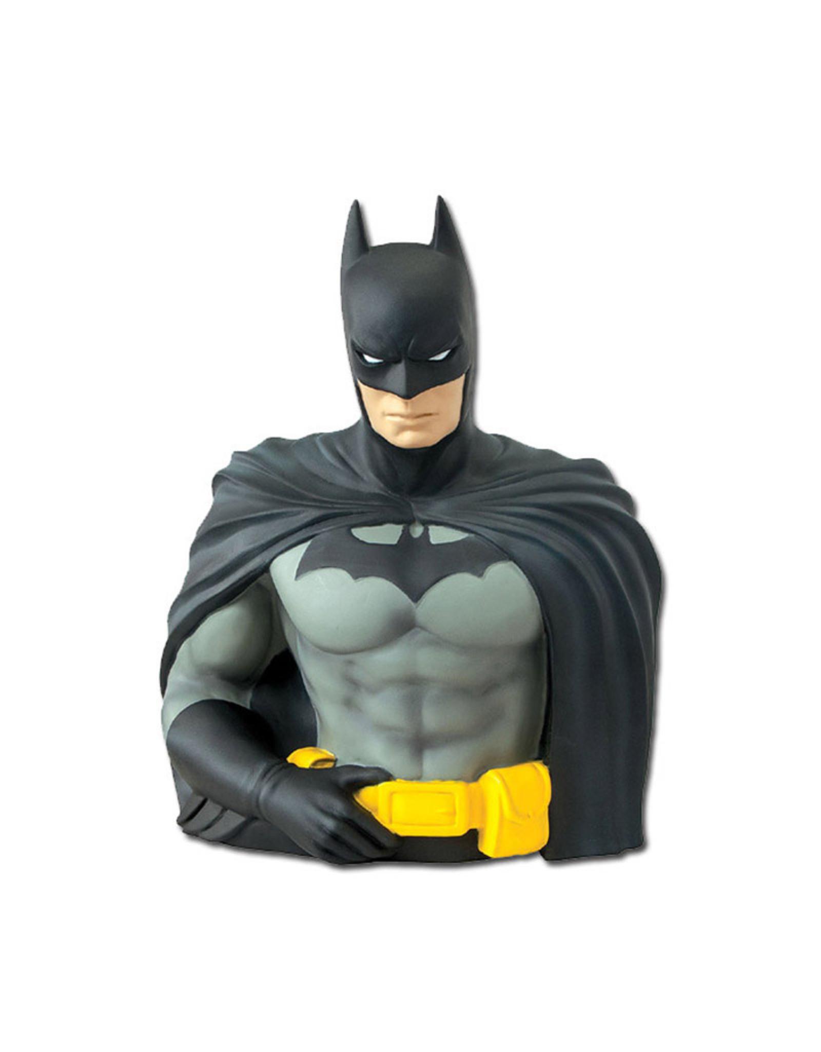 Dc comics Batman ( Bust bank )