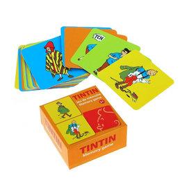 Tintin Tintin ( jeu de mémoire )