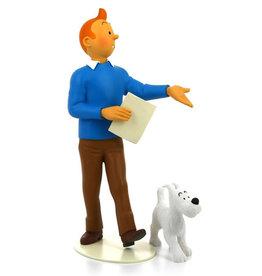 Tintin Tintin ( Collection Musée Imaginaire ) Tintin & Milou